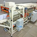toilet paper packaging machine jumbo rolls