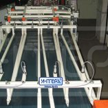 Automatic toilet paper packing machine